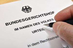 BGH-Urteil: Gebühren für Rücklastschriften